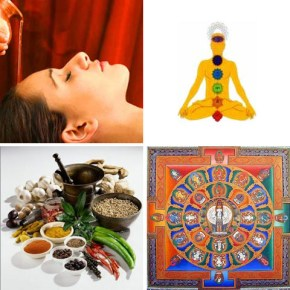 The Alternative Medicine of Ayurveda