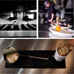 Meet the Chef – Paul Pairet of Mr. & Mrs. Bund, Shanghai