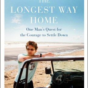 On Our Bookshelf - The Longest Way Home & Honeymoon with My Brother