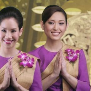 Rules of Etiquette When in Thailand - Read Chubby Hubby