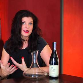 VIDEO - How to Make ANY Bottle of Wine Taste More Expensive