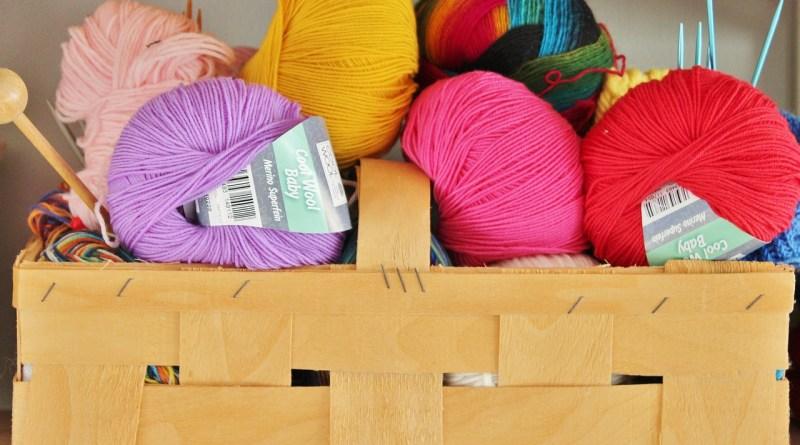 Crochet for Calm