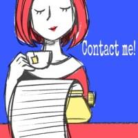 Contact The Accidental Tai-Tai