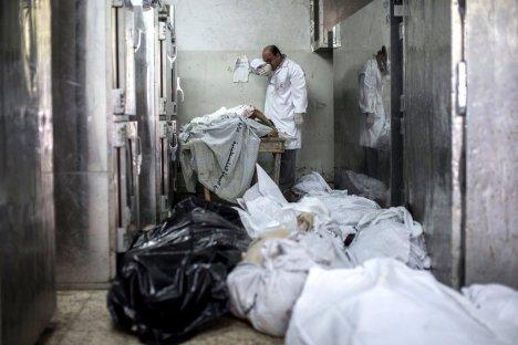 Gaza doctor