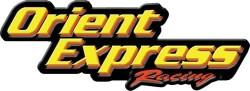 Inventory software customer: Orient Express