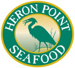 Heron Point Seafood uses Inventory Management Software