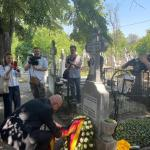 Cimitirului Șerban Vodă-Bellu (3)