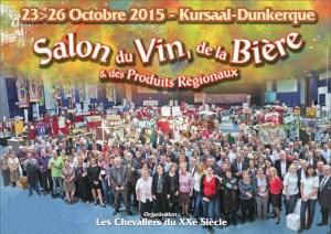 Salon du Vin 2015