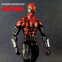 superior spiderman 3.0
