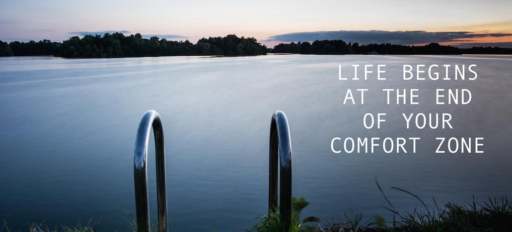 lake-pool comfort zone - 2