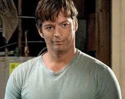 Harry Connick Jr in Dolphin Tale