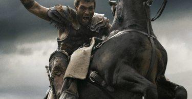 Spartacus, Liam McIntyre