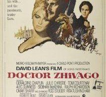 DR ZHIVAGO post