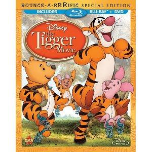 tigger amaz