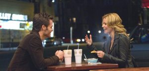 Chris Pine and Elizabeth Banks star in People Like Us