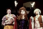 Bernadette Peters plays the Witch