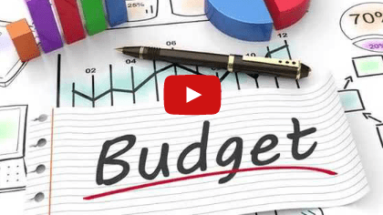 Faire un budget