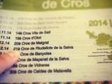 21é CROS DE RIUDELLOTS