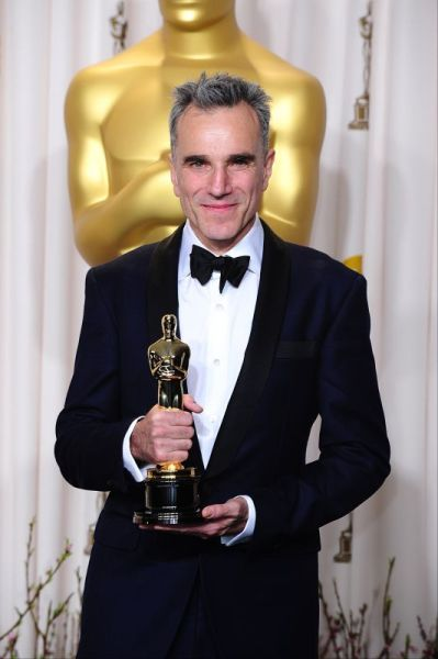 daniel day lewis oscars 2013 five 399x600 My Oscar Moment