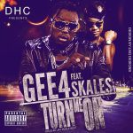 Gee4 ft. Skales TURN ME ON Artwork 150x150 Houston Grey debuts with SHES BURNING ft. Drey Beatz + TURN ME ON