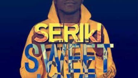 Seriki ft. Vector &amp; May D - SWEET LOVE [prod. by eMdon] Artwork | AceWorldTeam.com