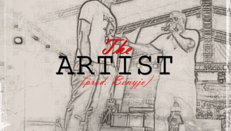 Alpha - THE ARTIST [prod. by Benyjo ~ a Don Jazzy Sample] Artwork | AceWorldTeam.com