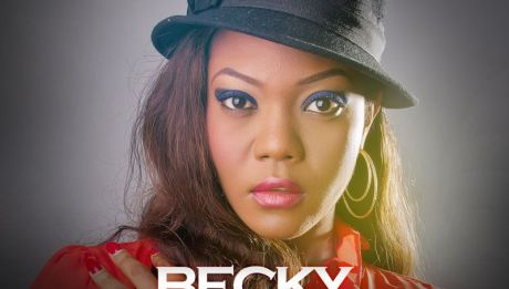 Becky Enyioma - TO THE TOP [prod. by Andy Haldane] Artwork | AceWorldTeam.com