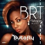 Butafly BUTAFLY RAP TRAP BRT Mixtape Artwork...front 150x150 A Q ft. Boogey, Koboko n Butafly ONE DAY [prod. by Sencosonic]