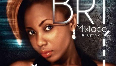 Butafly - BUTAFLY RAP TRAP [BRT] Mixtape Artwork...front | AceWorldTeam.com