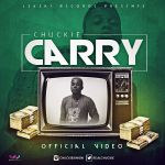 Chuckie CARRY Official Video Artwork 150x150 Chuckie   THE RISE [video Documentary] + JO DI E DI E [Freestyle]