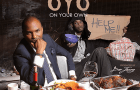 D'Prince – O.Y.O [On Your Own ~ prod. by Don Jazzy]