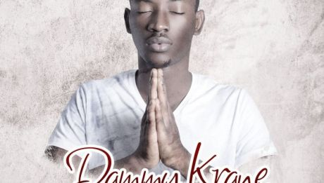 Dammy Krane - AMIN + IN CASE OF INCASITY ft. DavidO Artwork | AceWorldTeam.com