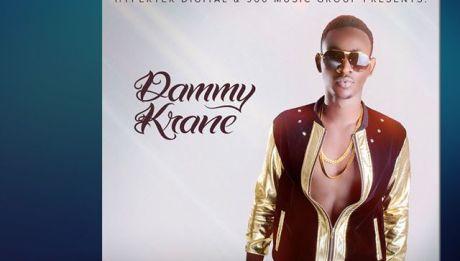 Dammy Krane - THE ENTERKRANER Artwork | AceWorldTeam.com