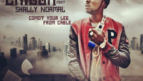 Erigga ft. Skally Normal - COMOT LEG FROM CABLE Artwork | AceWorldTeam.com