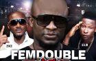 FemDouble ft. 2face Idibia & K-Slim – TONIGHT