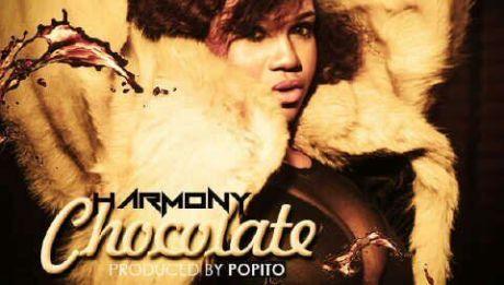Harmony - CHOCOLATE [prod. by Popito] Artwork | AceWorldTeam.com