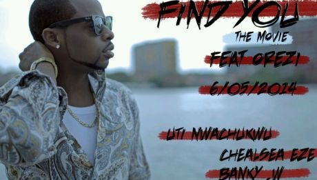 Igho ft. Orezi - FIND YOU Artwork | AceWorldTeam.com