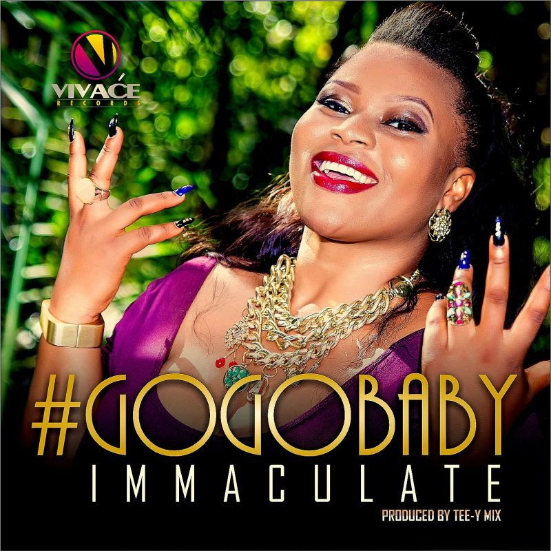 Immaculate – GOGO BABY [Official Video]