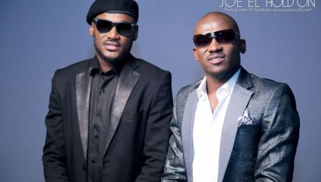 Joe EL ft. 2face Idibia - HOLD ON [prod. by Hakim Abdulsamad] Artwork | AceWorldTeam.com