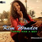 Kim Wonder THERE WAS A BOY Artwork 150x150 Double XL   IM GROUNDED