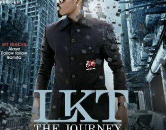 LKT - The Journey Artwork