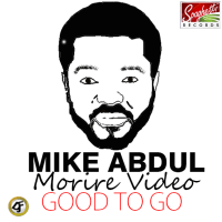 Mike Abdul ft. Monique - MORIRE [Audio/Video]