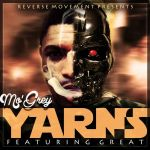 MoGrey ft. Great YARNS Artwork 150x150 ChiFlow ft. Reverse Movement   CHICK IN MY CUP