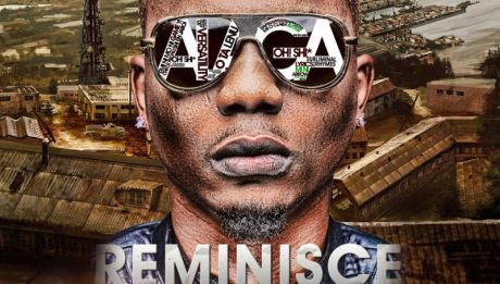 Reminisce - ALAGA IBILE Artwork | AceWorldTeam.com