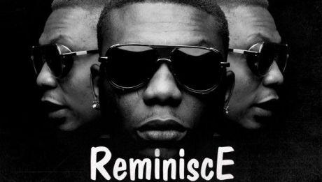 Reminisce - FANTASI Artwork | AceWorldTeam.com