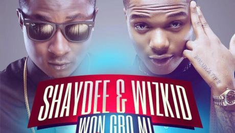 ShayDee & Wizkid - WON GBO MI [Freestyle ~ prod. by Legendury Beatz] Artwork | AceWorldTeam.com