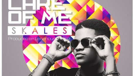 Skales - TAKE CARE OF ME [Official Video] Artwork | AceWorldTeam.com