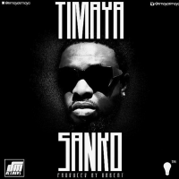 Timaya - SANKO [Official Video]