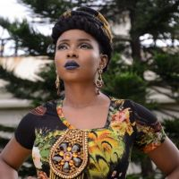 Yemi Alade - ARISE, O COMPATRIOTS [Nigerian National Anthem]