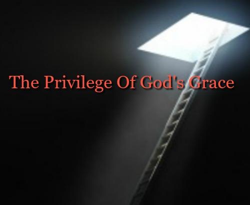 Divine Privilege
